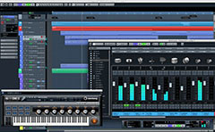 03 Music production with Cubase AI 7