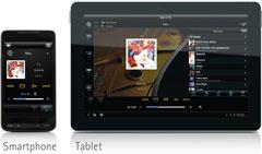 AV Controller App for Easy