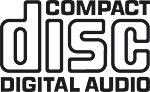 CD Digital Audio