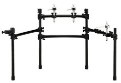 Efficient Rack Systems with Real Drum Hardware!