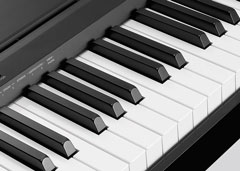 Graded-Hammer-Keyboard