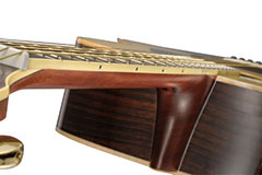 High Comfortable Traditional Neck Profile2