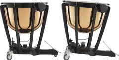 Large Casters and Pedal Casters