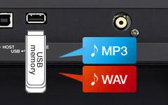 MP3-playback