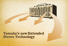New Extended Stereo Technology