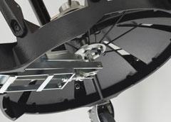 Pedal Balance Spring System