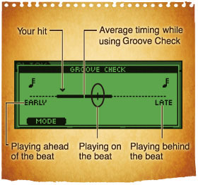 Practical Tools that Improve your Groove!