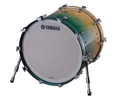 R-Version Bass Drums
