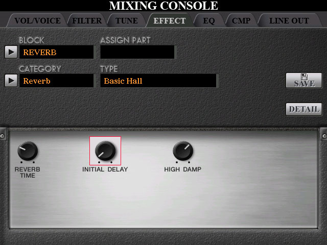 Real-Reverb-mixing-console