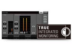 True Integrated Monitoring