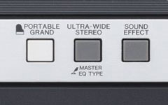 Ultra-Wide-Stereo