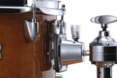 Yamaha Enhanced Sustain System - YESS