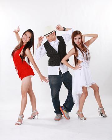 free-dance