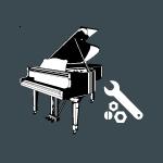 บริการจูนเปียโน / ซ่อมเปียโน
